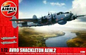 Airfix A11005 Avro Shackleton AEW.2 1:72 scale kit sealed