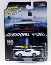 1:64 JOHNNY LIGHTNING 2017 MUSCLE CARS USA RELEASE 3A - 1970 DODGE CHALLENGER RT