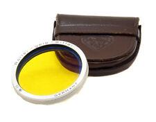Rollei Farbfilter für Objektiv