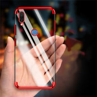 for Huawei Nova 3i Soft Silicon Transparent Case Nova 3 Clear TPU Cell Cover