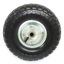 Lenkrolle Luftrad 260mm x 85mm 3.00-4 Luftreifen Rad    Transportrad Reifen