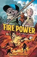 Fire Power By Kirkman & Samnee Tp Vol 01 Prelude (2020 Image Comics) Samnee