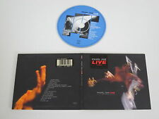 PEARL JAM/LIVE ON TWO LEGS(EPIC 492859 2) CD ALBUM
