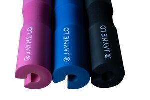 Barbell Foam Pad /Squat & Hip Thrust /Back & Shoulder Support/ Blue