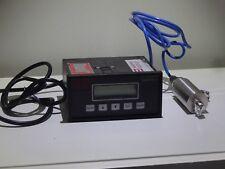 GE Sensing hygrometre Moisture Monitor panametrics Series 5 with Probe / Cable