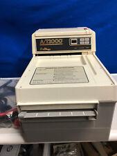 Dental Office AT 2000 XR Automatic Film Processor (8127,8083)