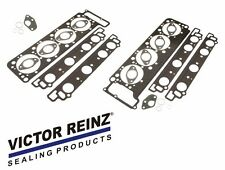 For Mercedes OEM Head Gasket Set Left & Right 500SEC 500SEL 560SEC 560SEL 560SL
