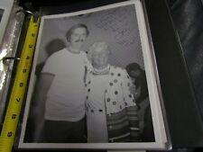 Julie Stevens Helen Trent Radio Autographed 8 x 10 Photograph