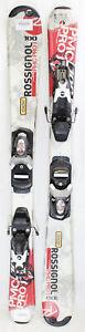 Rossignol PMC Pro J Kids Skis - 100 cm Used