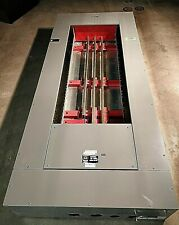 Square D Qmb Panel 400 Amps Branch Switch Panelboard 208/120 Volt 3P 4W.