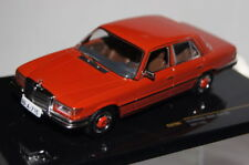 MERCEDES BENZ 450 SEL W116 1975 RED IXO MODEL CLC191 1/43 ROSSO ROT ROUGE SEDAN