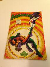 AVr24---- ARTIMA   Pop Magazine  Comics   AQUAMAN    N° 13