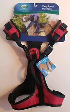 New listing Brand New PetSafe EasySport Padded Dog Harness With Handle Large Red