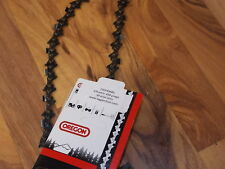 "1 73DPX068G Oregon 18"" semi chisel chainsaw chain 3/8 .058 gauge 1.5mm 68 DL"