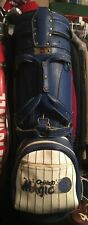 Orlando Magic Shaquille O'Neal 1993 NBA Rookie Of The Year Golf Bag very rare