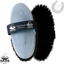 Haas Brosse – Schimmel-Brosse pour chevaux blancs