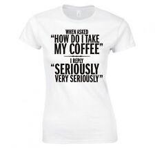 Markenlose Lustige Damen-T-Shirts