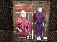 NECA REEL TOYS FRIDAY THE 13TH NES Version JASON Voorhees FIGURE