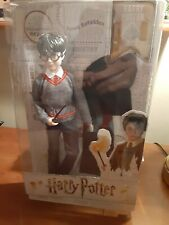 Harry Potter 3 Dolls New in Package