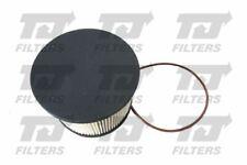 Genuine TJ Fuel Filter Fits Ford S-MAX 2.0 TDCi 2006-05 2014-12