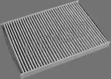 1x Denso Cabin Air Filters DCF225K DCF225K Audi, Seat, Skoda, VW