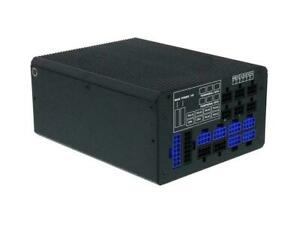 Rosewill Full-Modular Gaming Power Supply 1200w (80 PLUS TITANIUM ) - TOKAMAK