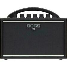 Boss Katana Mini KTN-MINI 7 Watt Electric Guitar Amplifier - Black