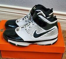 Nike Zoom Kobe II 2 ID NIKEiD Black White 318493-991 100%authentic NEW Size 12.5