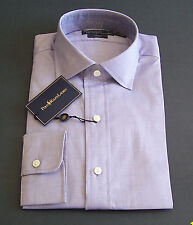 Polo Ralph Lauren dress shirt 16 35/36 Regent nwt $165