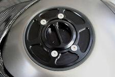 2010 2011 2012 2013 2014 2015 Black BMW S1000RR S1000R Fuel Gas Cap CNC Billet