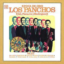 Panchos : Epoca De Oro 3 CD