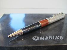 Marlen Velazquez sterling silver ballpoint pen MIB
