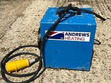 andrews portable heater