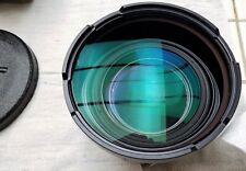 Century Precision Optics .8x Wide Angle Converter MK II w/ Century FA-CV85