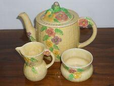 Tea Sets Art Deco Date-Lined Ceramics (1920-1939)