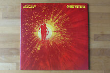 Chemical Brothers: Come With Us XDUSTLP5