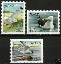 ALAND, SEA BIRDS, YEAR 2000, MNH