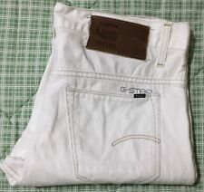 G-Star Raw Jeans Uomo Tg 34(48)