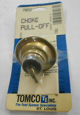 Tomco 7083 Carburetor Choke Pull Off - 1975-77 Pontiac Buick Olds Rochester 2MC