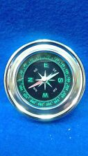 Compass, Brujula de metal religion yoruba ifa santeria