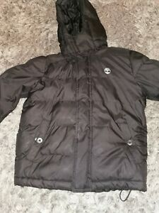 Boys Age 8 Timberland Winter Coat