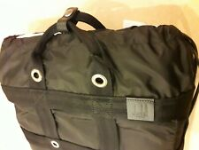 More details for dunhill cross strap backpack - new boxed