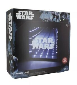 Official Star Wars Infinity Light - New perfect for Sensory Autism ADHD SEN