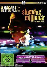 SLUMDOG MILLIONÄR (Dev Patel, Freida Pinto) NEU+OVP 8 OSCARS!!!