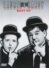 Dick und Doof (Laurel & Hardy) Best of 1                             | DVD | 555