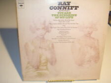 Ray Conniff and the Singers You are the Sunshine of my Life KC 32376 VG / VG