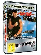 Hulk Hogan Box - Thunder in Paradise - Die komplette Seri... | DVD | Zustand gut