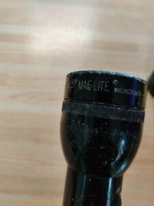 Maglite Torch 2D