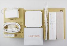 最新上市 Xiaomi Box 3 增强版 Mi TV Box WIFI 小米盒子 4K超清 大陆港澳台日韩欧美频道1500+ US!