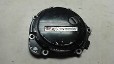 84 KAWASAKI GPZ900 ZX900 GPZ ZX 900 KM119B ENGINE  MOTOR SIDE PICKUP COIL COVER